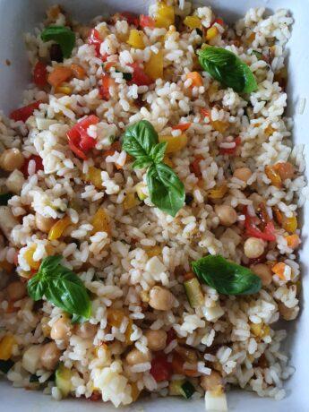 Insalata di riso